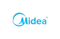 Logo Cliente Midea - Achieve More