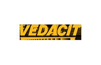 Logo Cliente Vedacit - Achieve More